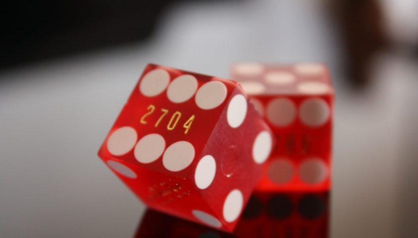 Casino Game ligne